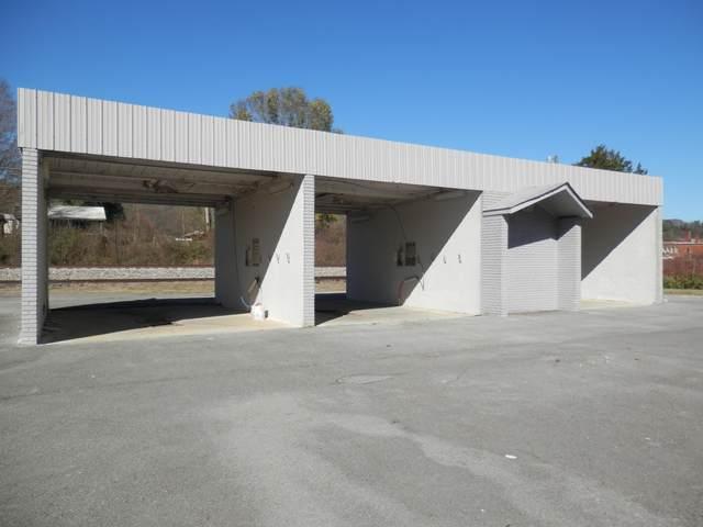 843 Dryden Loop, Dryden, VA 24243 (MLS #9915423) :: Tim Stout Group Tri-Cities