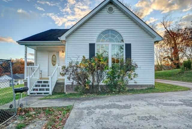 360 Spring Street, Bristol, VA 24202 (MLS #9915427) :: Conservus Real Estate Group