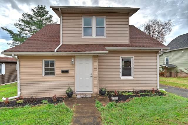 303 Wilson Avenue, Johnson City, TN 37604 (MLS #9915443) :: Conservus Real Estate Group