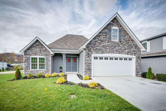 1224 Downing Place, Kingsport, TN 37663 (MLS #9915451) :: Red Door Agency, LLC