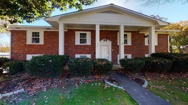 703 Montclair Drive, Johnson City, TN 37604 (MLS #9915452) :: Red Door Agency, LLC