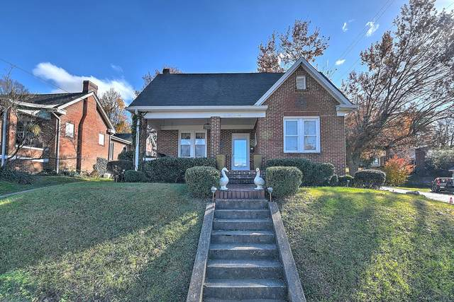 104 Spruce Street, Bristol, TN 37620 (MLS #9915455) :: Highlands Realty, Inc.