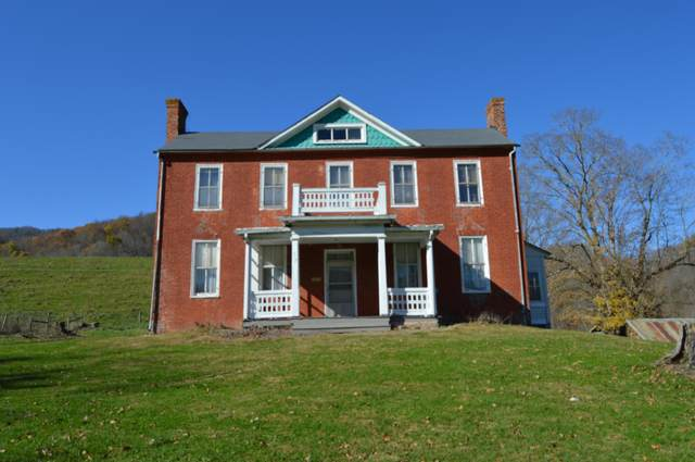 4803 Witten Valley Road, Tazewell, VA 24651 (MLS #9915458) :: Conservus Real Estate Group