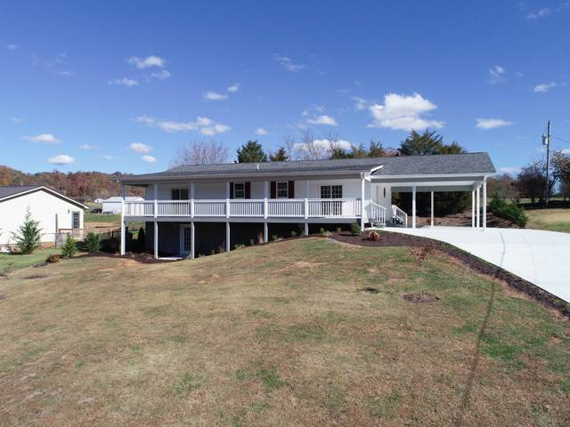 223 Rivergate Manor Manor, Rogersville, TN 37857 (MLS #9915471) :: Tim Stout Group Tri-Cities