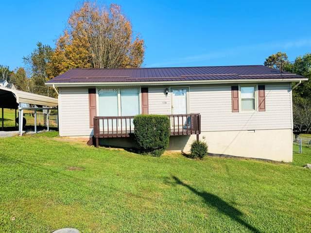 108 Delivia Street, Kingsport, TN 37660 (MLS #9915472) :: Conservus Real Estate Group