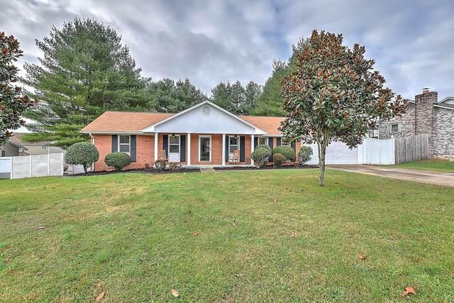 2916 Newbern Drive, Johnson City, TN 37604 (MLS #9915475) :: Red Door Agency, LLC