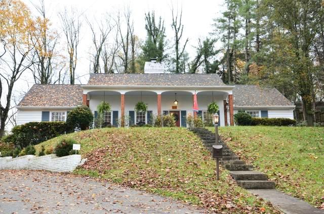 306 Hillside Road, Johnson City, TN 37601 (MLS #9915481) :: Conservus Real Estate Group