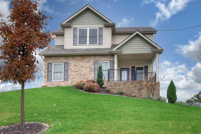 2230 Poplar Ridge Court, Piney Flats, TN 37686 (MLS #9915486) :: Conservus Real Estate Group