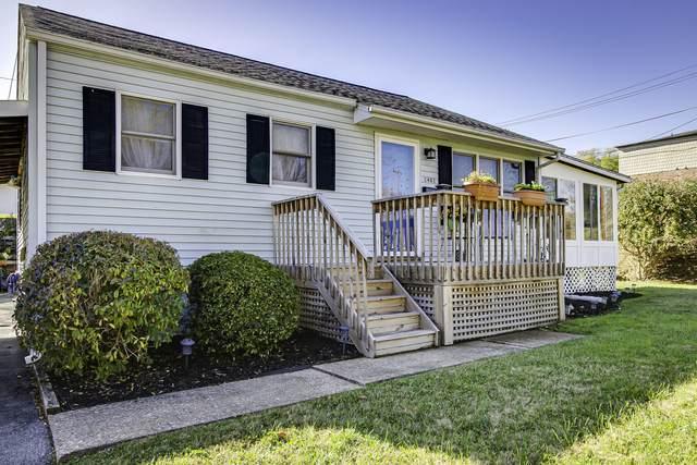 1401 Belmont Drive, Kingsport, TN 37664 (MLS #9915492) :: Conservus Real Estate Group