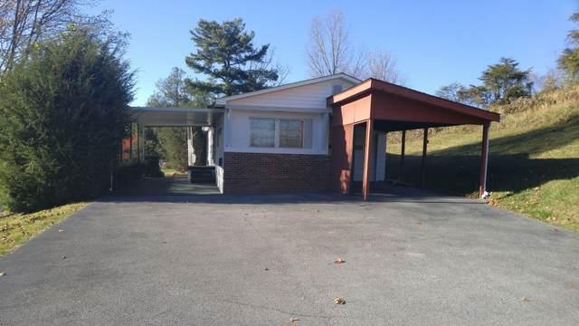 556 Watauga Road, Watauga, TN 37694 (MLS #9915498) :: Conservus Real Estate Group