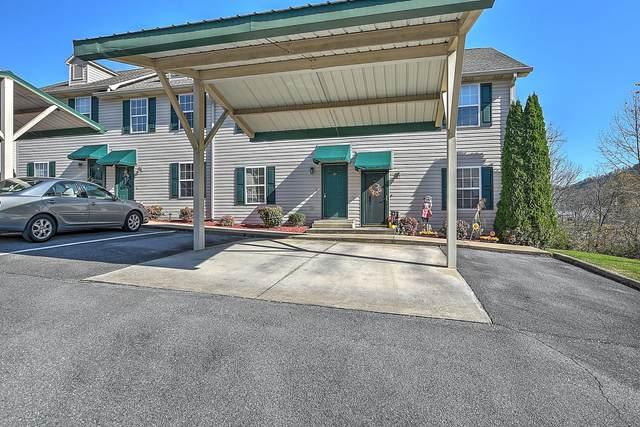 2420 Volunteer Parkway #37, Bristol, TN 37620 (MLS #9915509) :: Red Door Agency, LLC
