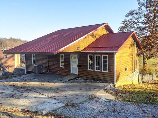 315 Salvation Road, Kingsport, TN 37660 (MLS #9915513) :: Conservus Real Estate Group