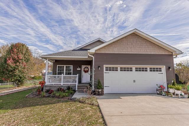 924 Walker Street, Elizabethton, TN 37643 (MLS #9915526) :: Highlands Realty, Inc.