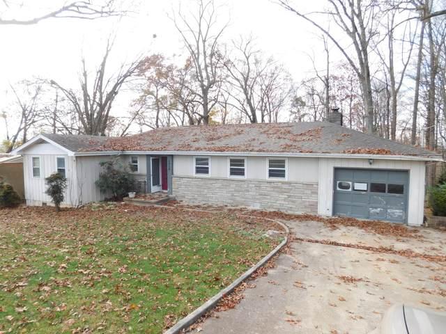 3938 Skyland Drive, Kingsport, TN 37664 (MLS #9915532) :: Bridge Pointe Real Estate