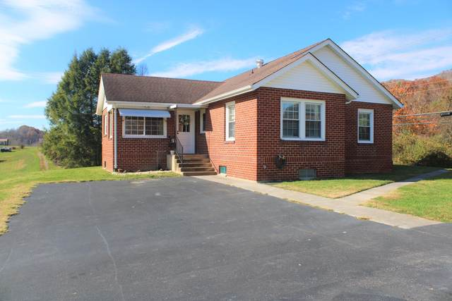 2133 Yuma Road, Gate City, VA 24251 (MLS #9915542) :: Bridge Pointe Real Estate