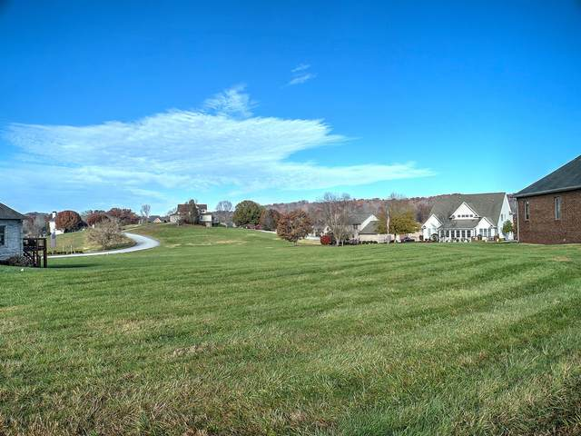 Tbd Rice Cross Road, Piney Flats, TN 37686 (MLS #9915549) :: The Lusk Team