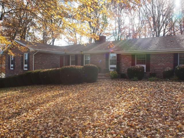 18448 Westwood Drive, Abingdon, VA 24211 (MLS #9915558) :: Tim Stout Group Tri-Cities