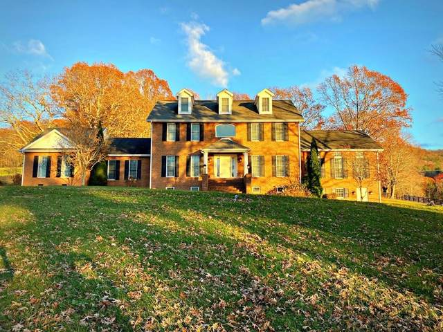 601 Highland Acres, Mountain City, TN 37683 (MLS #9915561) :: Conservus Real Estate Group