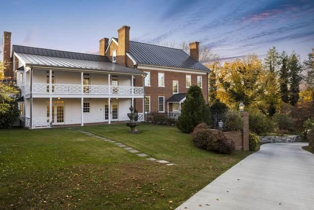 13160 Byars Lane, Glade Spring, VA 24340 (MLS #9915562) :: Bridge Pointe Real Estate