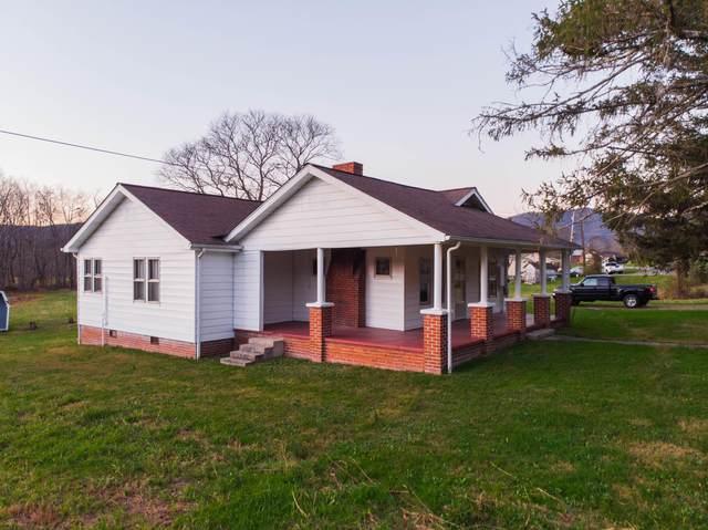 1815 Egan Road, Big Stone Gap, VA 24219 (MLS #9915594) :: Conservus Real Estate Group