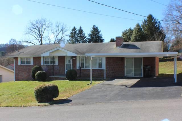 141 Central Road, Bristol, TN 37620 (MLS #9915596) :: Highlands Realty, Inc.