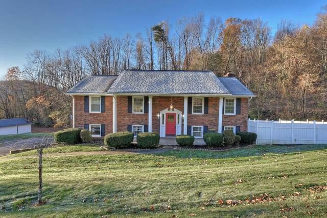 125 Crockett Lane, Elizabethton, TN 37643 (MLS #9915616) :: Red Door Agency, LLC