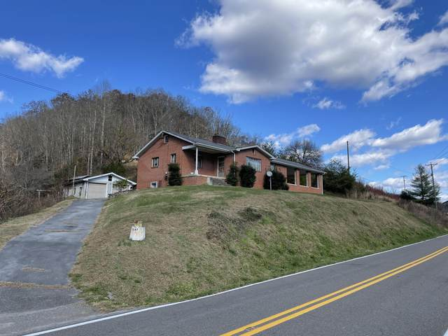 5367 Clinch River Highway, Gate City, VA 24251 (MLS #9915622) :: The Lusk Team