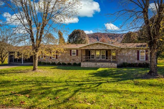210 Ball Circle, Tazewell, TN 37879 (MLS #9915636) :: Bridge Pointe Real Estate