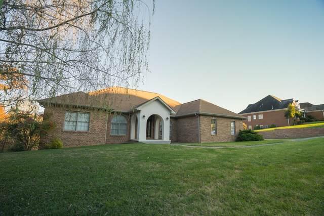 1216 Barnsley Place, Kingsport, TN 37660 (MLS #9915637) :: Bridge Pointe Real Estate