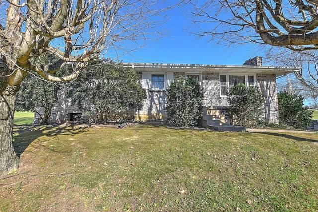 845 Wagner Road, Bristol, VA 24201 (MLS #9915676) :: Conservus Real Estate Group