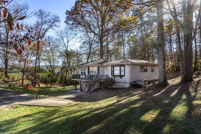 1807 Delwood Circle, Greeneville, TN 37745 (MLS #9915689) :: Highlands Realty, Inc.