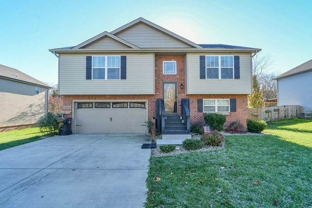 1024 Aberlea Valley Circle, Piney Flats, TN 37686 (MLS #9915704) :: Red Door Agency, LLC