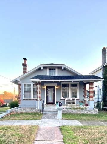 918 Arlington Avenue, Bristol, VA 24201 (MLS #9915709) :: Bridge Pointe Real Estate