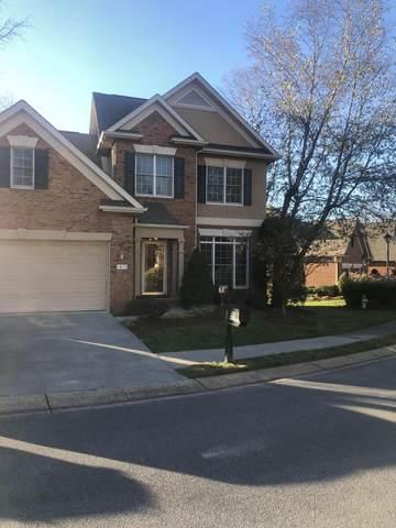 1815 Waters Edge Drive, Johnson City, TN 37604 (MLS #9915710) :: Highlands Realty, Inc.