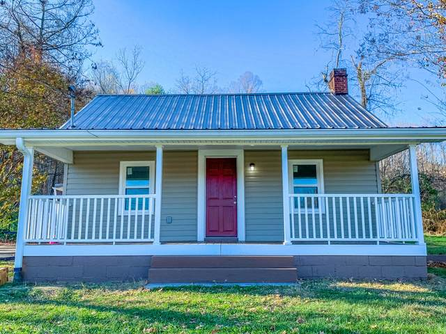 392 Blakley Drive, Kingsport, TN 37664 (MLS #9915712) :: Red Door Agency, LLC
