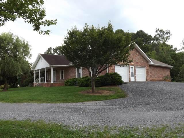 133 Markwood Circle, Jonesborough, TN 37659 (MLS #9915717) :: Conservus Real Estate Group
