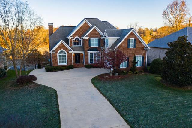 503 Harbor Approach, Johnson City, TN 37601 (MLS #9915720) :: Red Door Agency, LLC