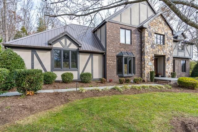 3300 Honeywood Drive, Johnson City, TN 37604 (MLS #9915736) :: Conservus Real Estate Group
