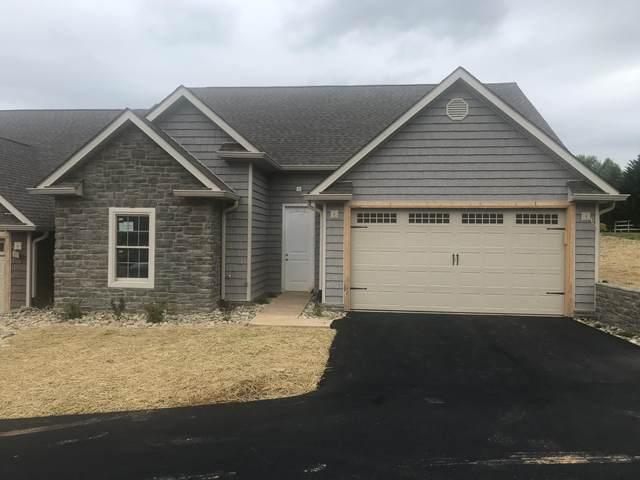 1120 Miller Drive #202, Jonesborough, TN 37659 (MLS #9915743) :: Bridge Pointe Real Estate