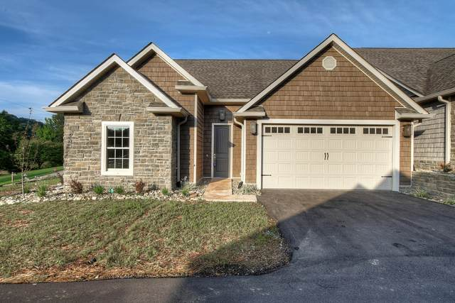 1120 Miller Drive #201, Jonesborough, TN 37659 (MLS #9915744) :: Bridge Pointe Real Estate