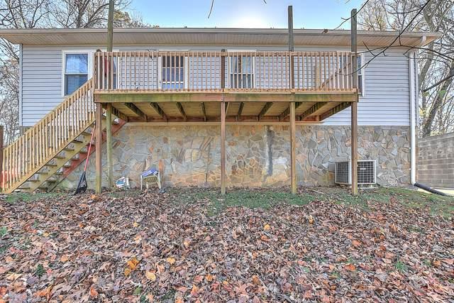 134 Lc Mckee Road, Jonesborough, TN 37659 (MLS #9915746) :: Bridge Pointe Real Estate