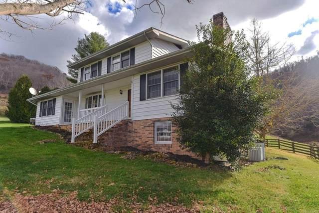 3652 Jessees Mill Road, Cleveland, VA 24225 (MLS #9915748) :: Conservus Real Estate Group