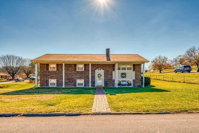 253 Fain Road, Blountville, TN 37617 (MLS #9915751) :: Bridge Pointe Real Estate