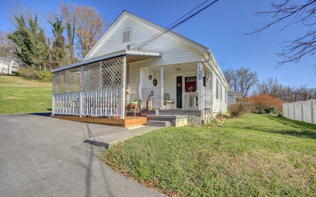 2529 Blue Grass Street, Bristol, VA 24201 (MLS #9915755) :: Bridge Pointe Real Estate