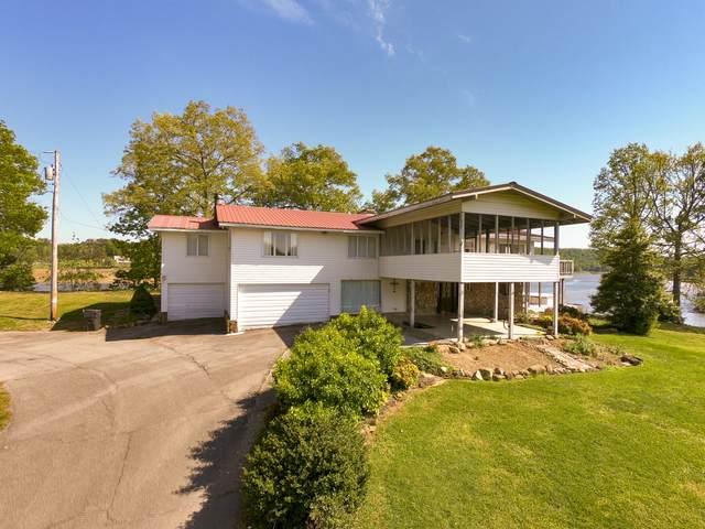 436 Center Drive, Blountville, TN 37617 (MLS #9915760) :: Bridge Pointe Real Estate