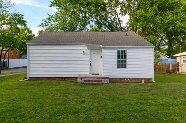 1602 Aaron Way, Kingsport, TN 37664 (MLS #9915774) :: Bridge Pointe Real Estate