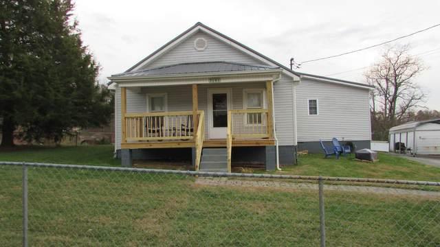 3141 Blackburn Avenue, Kingsport, TN 37660 (MLS #9915780) :: Conservus Real Estate Group