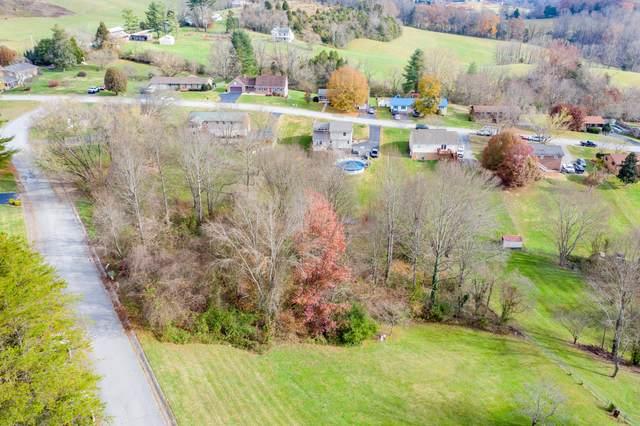 Lot 1 Huckleberry Road, Bluff City, TN 37618 (MLS #9915793) :: Conservus Real Estate Group