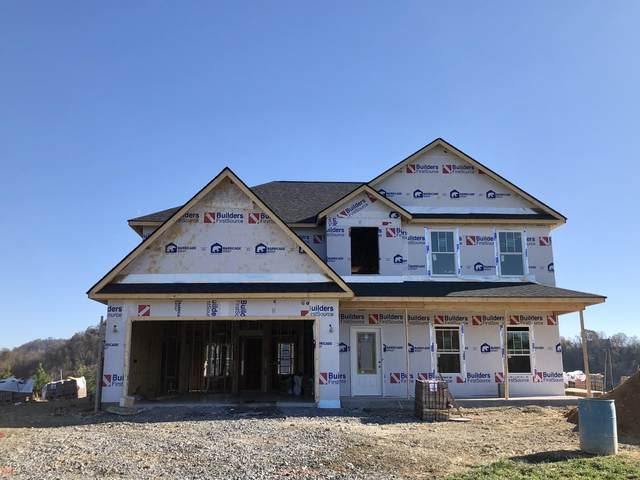 4143 Maize Place, Piney Flats, TN 37686 (MLS #9915795) :: The Lusk Team