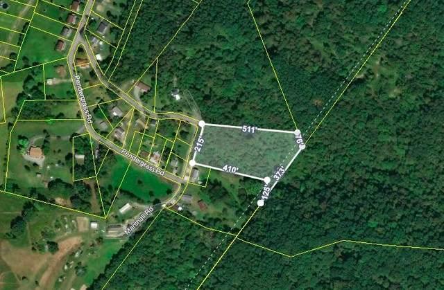 Tbd Marshall Road, Bristol, VA 24201 (MLS #9915800) :: Bridge Pointe Real Estate